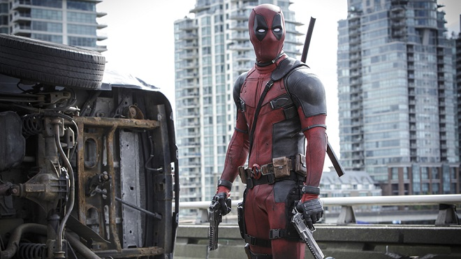Bioskopski repertoari, jul 2020: Deadpool