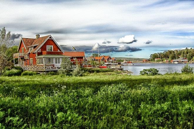 Da li znate... da Šveđani prodaju selo za samo 7,3 miliona dolara (foto: Pixabay)