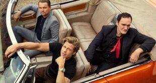 Drive in bioskop na Adi: Bilo jednom u Holivudu