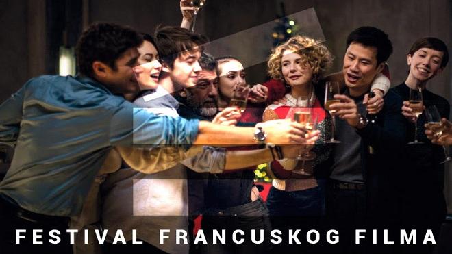 Drugi Festival francuskog filma u Drive in bioskopu na Adi