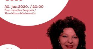 Koncert na Zidiću: Beti Đorđević & Trio