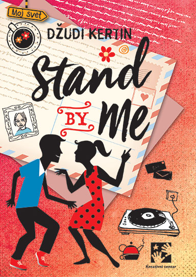 Kreativni centar: Stand By Me