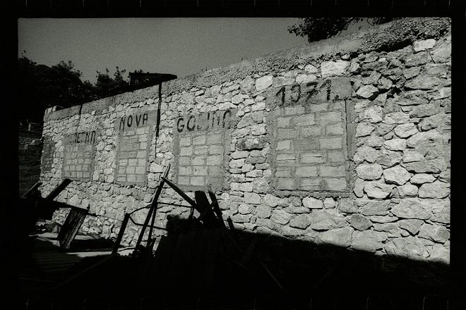 Kulturni centar Beograda - junske izložbe: Milomir Kovačević - Dobro došli na Goli otok
