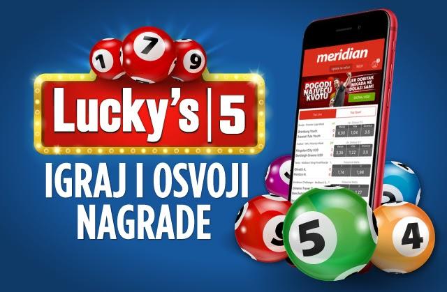 Meridian: I nedobitni tiketi u igri - Lucky's 5 donosi ti iPhone SE