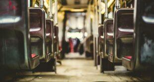 Noćni prevoz u Beogradu (foto: Pixabay)