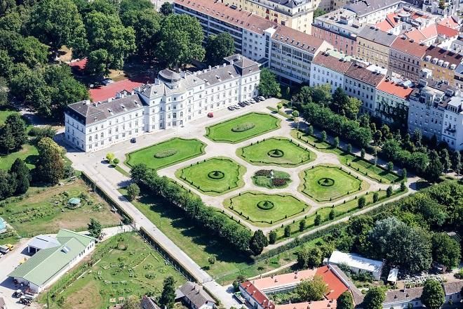 Augarten (foto © Stadt Wien/Christian Fürthner)