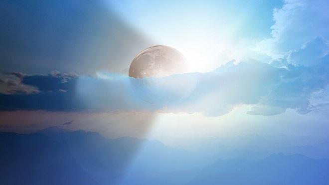 Prstenasto pomračenje Sunca (foto: Pixabay)