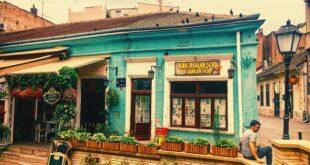 Sedam dana u Beogradu, 4-10. jun 2020: Otvaranje turističke sezone u Skadarliji (foto: Aleksandra Prhal)