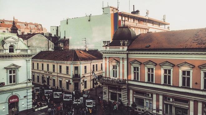 Vesti dana, 15. jun 2020 - Beograd, Srbija, svet (foto: Aleksandra Prhal)