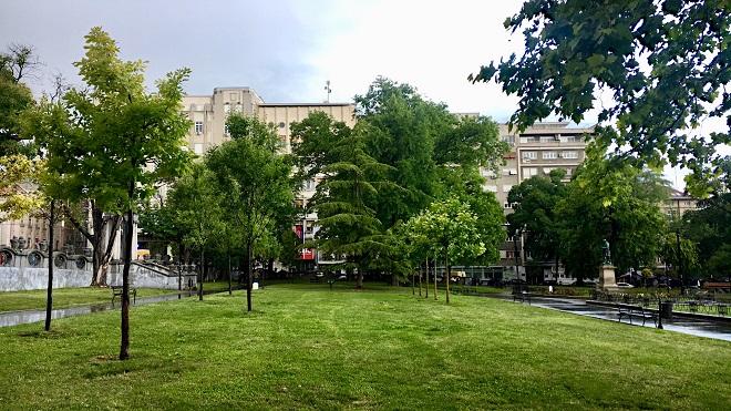 Vesti dana, 22. jun 2020. Beograd, Srbija, svet (foto: Aleksandra Prhal)