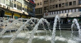 Vesti dana, 25. jun 2020. Beograd, Srbija, svet (foto: Aleksandra Prhal)