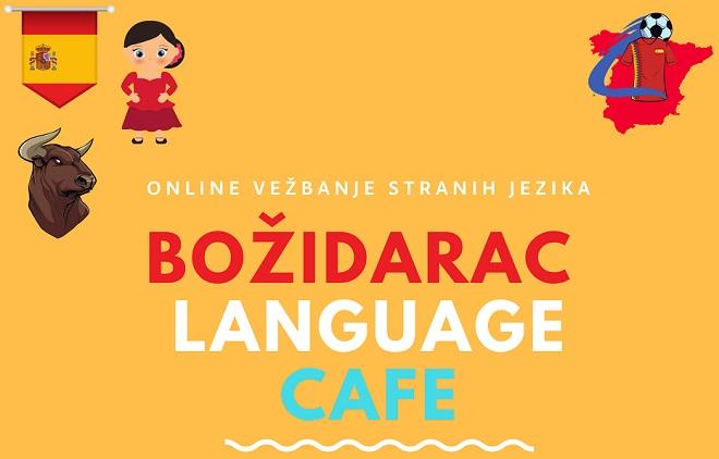 Božidarac - Online Language cafe