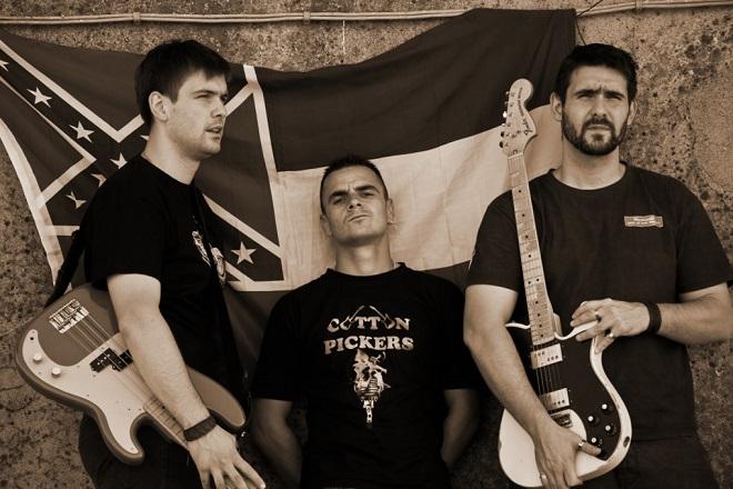Monday Blues #39: Cotton Pickers (foto: Veljko Živković)