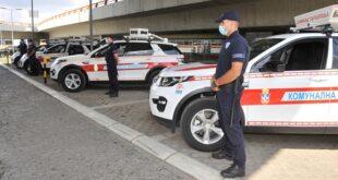"""Da li znate... da je """"oko sokolovo"""" za tri sata otkrilo 152 nepropisno parkirana automobila na ulicama Beograda (foto: beograd.rs)"""