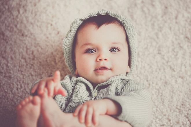 Da li znate... da je beba, tek posle žalbe roditelja, dobila ime Lucifer (foto: Pexels)