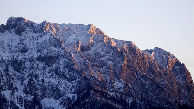 Da li znate... da je u italijanskim Alpima pao ružičasti sneg (foto: Pixabay)