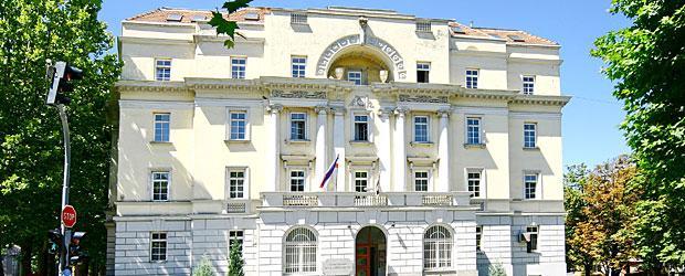 """Studentski dom """"Kralj Aleksandar I"""" (foto: GO Zvezdara)"""