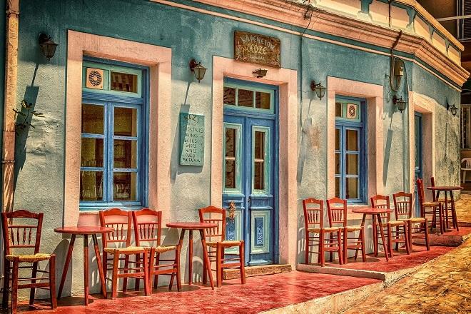 Grčka zatvorila granice za državljane Srbije (foto: Pixabay)