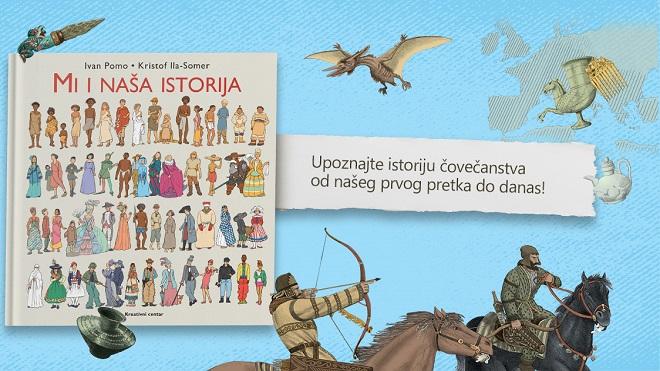 Kreativni centar: Ivan Pomo i Kristof Ila-Somer - Mi i naša istorija