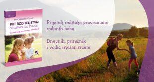 Kreativni centar: Milica Lazarević Jekić - Put roditeljstva: od mrvice do zvezde
