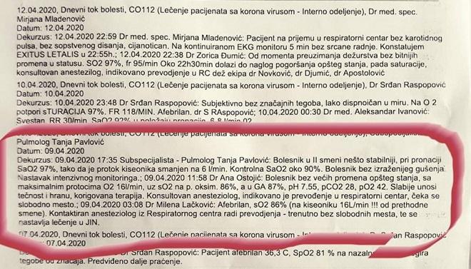 Beleške jednog penzionera: Ala lažu! (foto: fb.com / Petar Đurić)