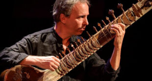 Saturday Night Sitar Session: Klaus Falšlunger