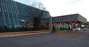 Sednica Skupštine grada Beograda u Sava centru (foto: Nenad Mandić)