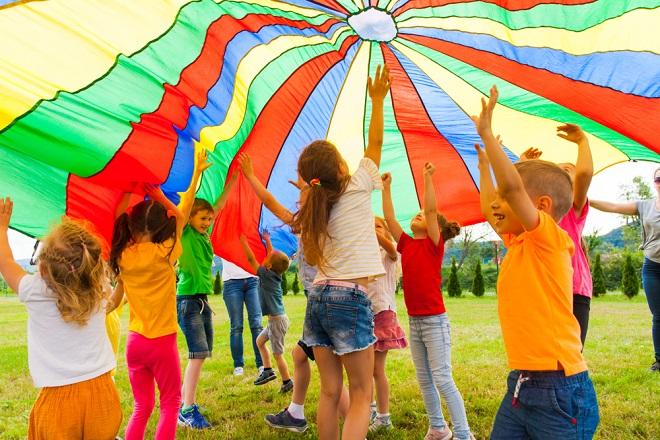 Sedam dana u Beogradu, 2-8. jul 2020: Dečiji sajam (foto: Oksana Shufrych / Shutterstock)