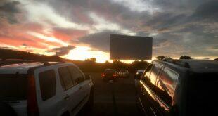 Sedam dana u Beogradu, 16-22. jul 2020: Drive in bioskop (foto: lrterry78 / Shutterstock)