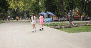Svetski dan stanovništva, 11. jul: Rashladi grad