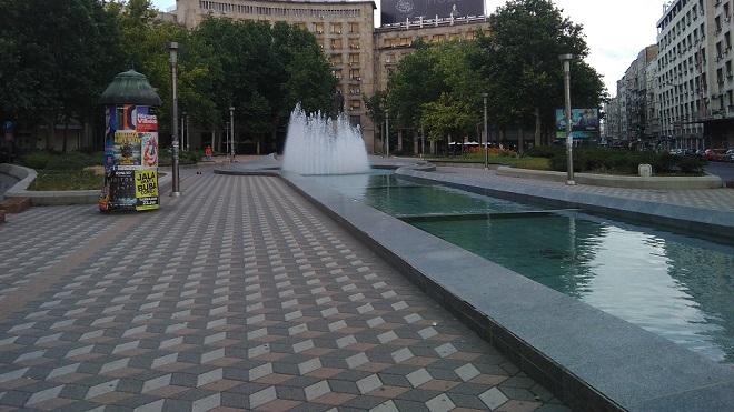 Promene naziva trgova i ulica u Beogradu (foto: Nenad Mandić)