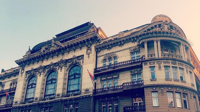 Vesti dana, 10. jul 2020. Beograd, Srbija, svet (foto: Aleksandra Prhal)