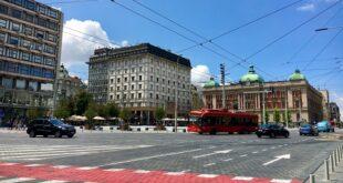 Vesti dana, 20. jul 2020. Beograd, Srbija, svet (foto: Aleksandra Prhal)