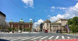 Vesti dana, 28. jul 2020. Beograd, Srbija, svet (foto: Aleksandra Prhal)