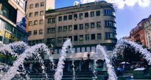 Vesti dana, 8. jul 2020. Beograd, Srbija, svet (foto: Aleksandra Prhal)