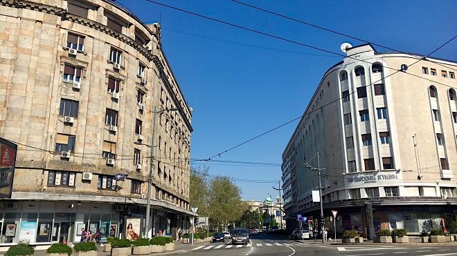 Vikend u Beogradu, 11. i 12. jul 2020. (foto: Aleksandra Prhal)