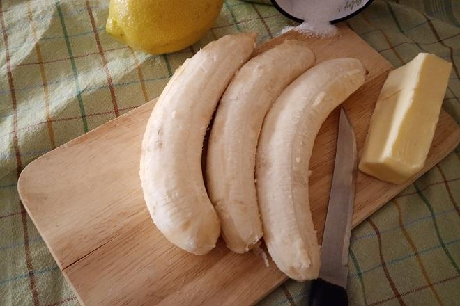 Recepti: Banane na američki način (foto: Nenad Mandić)