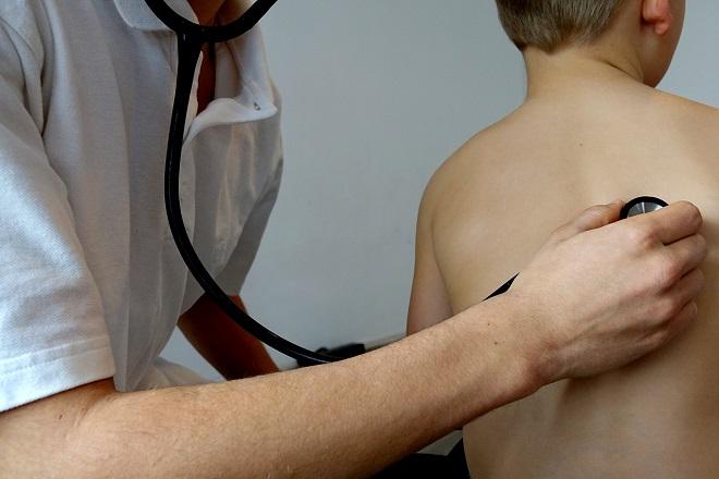 Da li znate... da je od početka od marta do danas u Dečijoj klinici pregledano 50.000 mališana (foto: Pixabay)