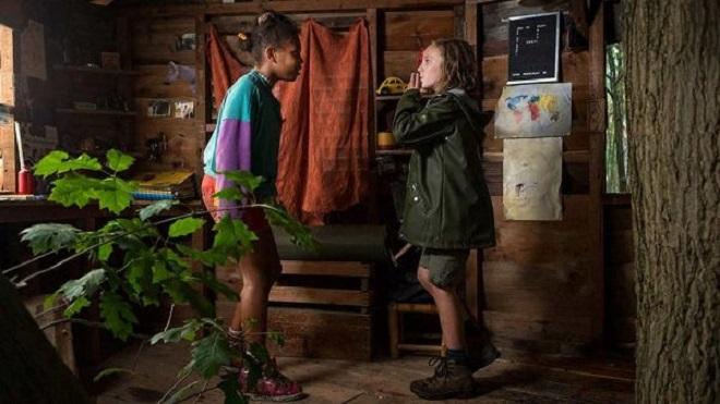 Festival holandskog filma: Binti