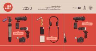 InterDocs&Talks: 15 godina Međunarodnog studentskog filmskog kampa Interakcija