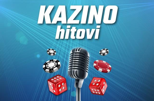 Najpopularnije pesme inspirisane kazinom - podseti ih se i zavrti koji spin