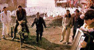 Kinoteka ponovo radi: Skupljači perja (1967)