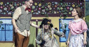 Letnji pozorišni maraton za decu 2020: Ivica i Marica i šumska kuvarica