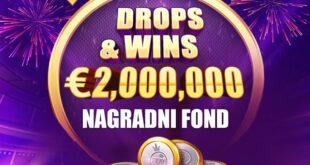 Neviđeno takmičenje i jedinstvena prilika da osvojiš 2.000.000 evra!