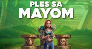 Uzbudljiv ples sa Mayom te vodi do neverovatnog novčanog dobitka!