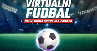 Top zarada i vrhunska zabava uz virtuelni fudbal - samo u Meridianu!