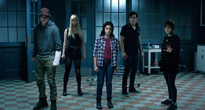 Povratak u bioskop: Novi početak rada bioskopa Kombank dvorana 1. septembra: Novi mutanti