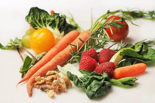 Organska hrana (foto: Pixabay)