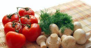 Pečurke u ishrani (foto: Pixabay)