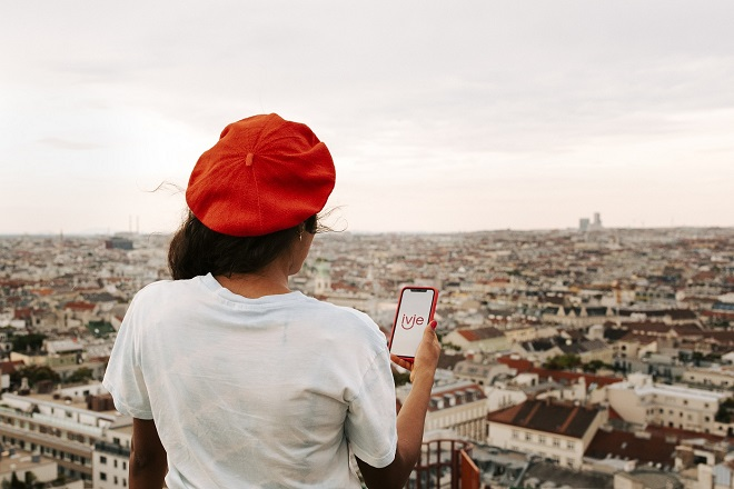 """Razgledanje Beča uz aplikaciju """"ivi"""" (foto: © WienTourismus / Paul Bauer)"""